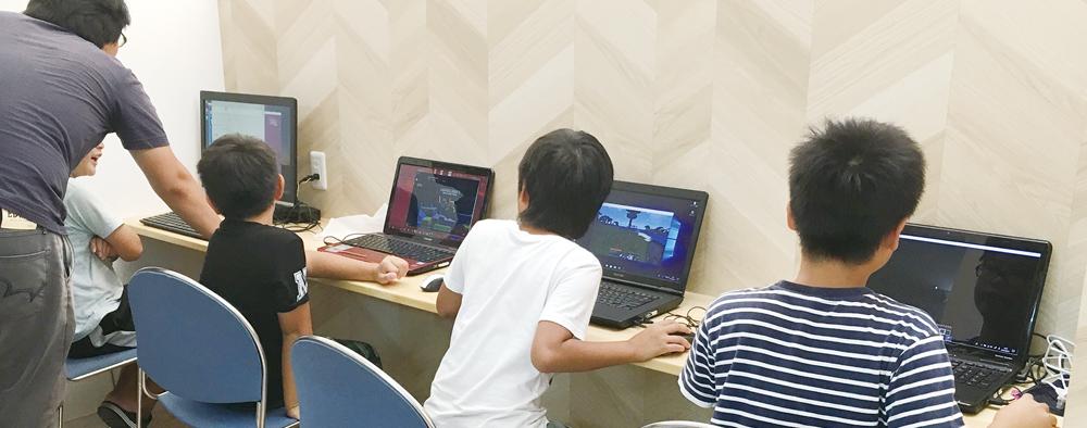 いきいきジュニア教室イメージ