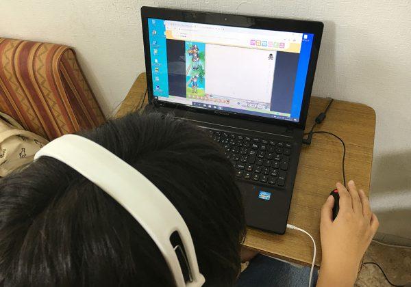 プログラミング学習3