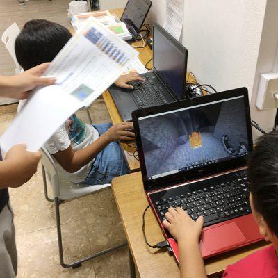 プログラミング学習5