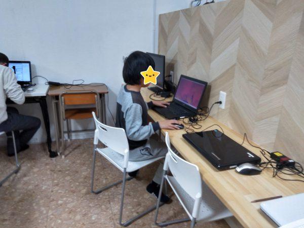 プログラミング5