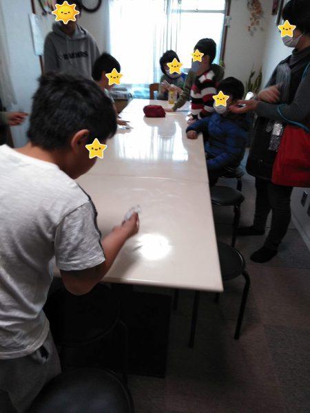 習字教室7