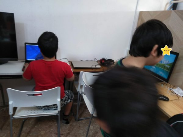 PCプログラミング8