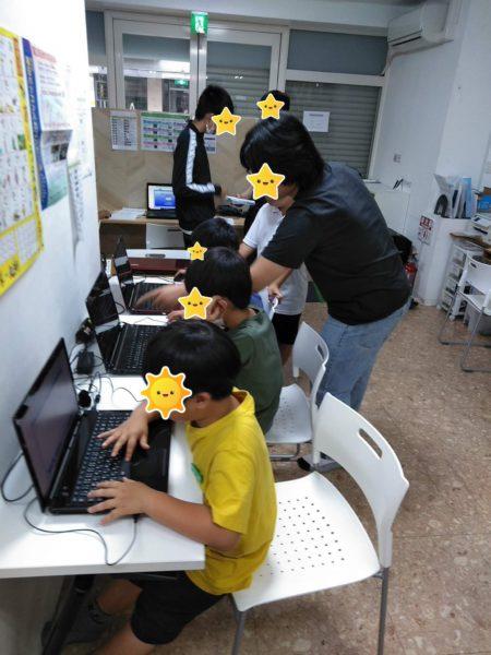 PCプログラミング