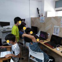 プログラミング8