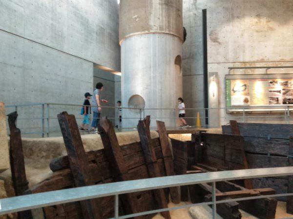 狭山池博物館6