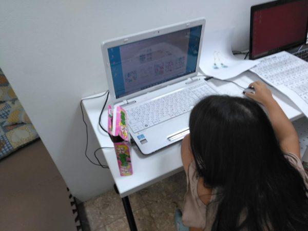 パソコン9
