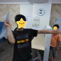紙飛行機7