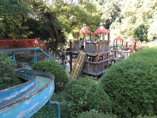 玉手山公園3
