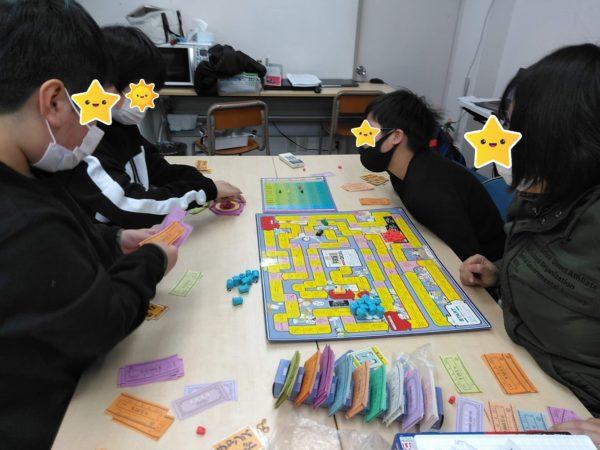 人生ゲーム7