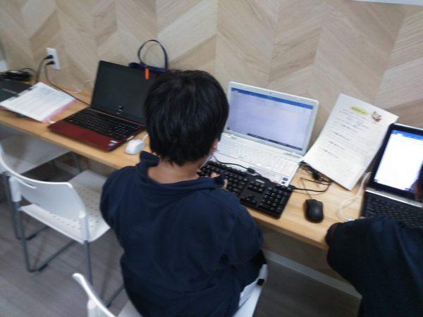 PCプログラミング9