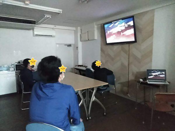 DVD鑑賞10