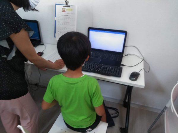 PCプログラミング6
