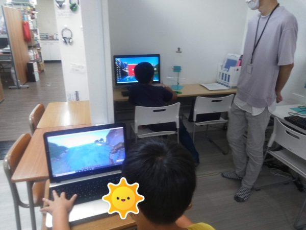 PCプログラミング5