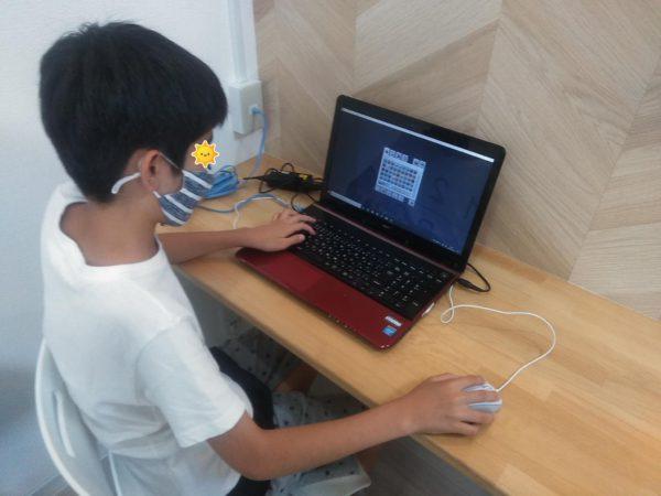 PCプログラミング7