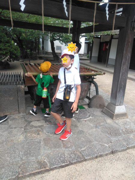誉田八幡宮3