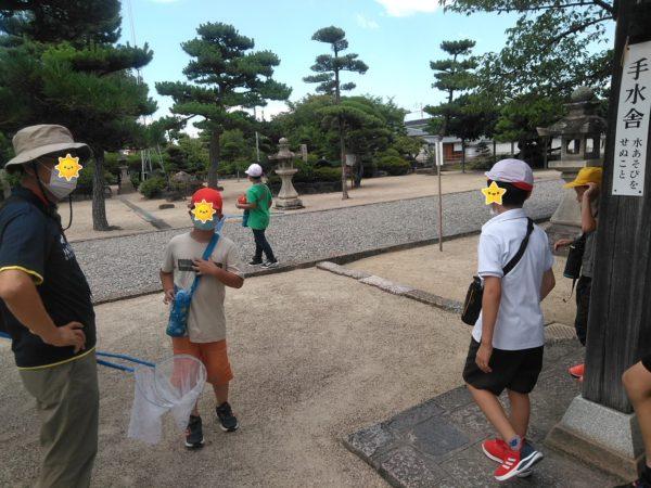 誉田八幡宮5