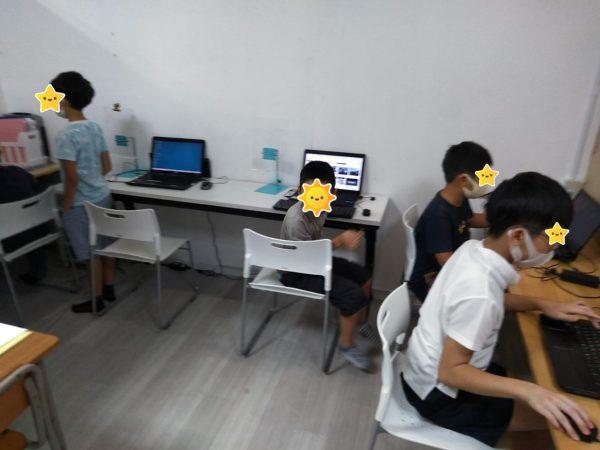 PC活動3