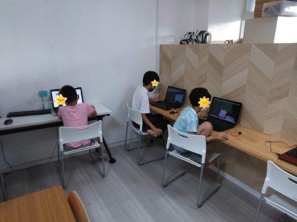 PC活動7