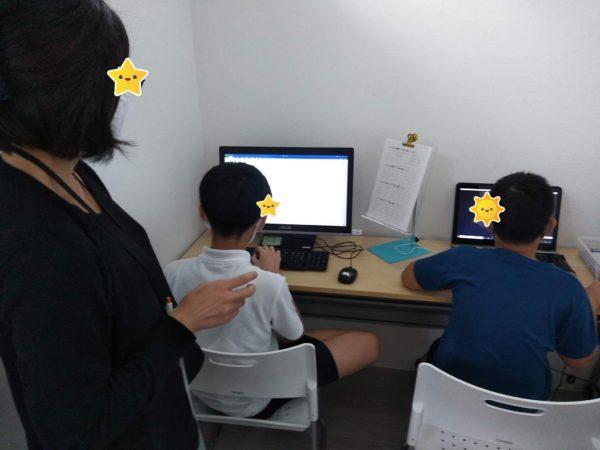 PC活動1